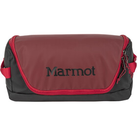 Marmot Mini Hauler Brick/Black